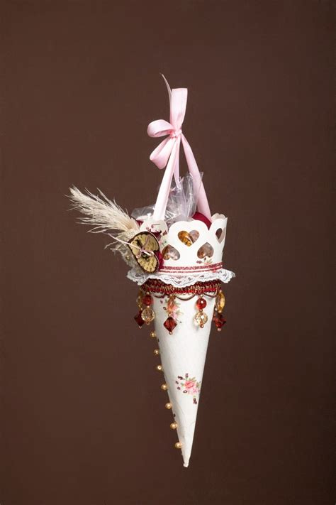 craft paper cones 15 best images about cricut on