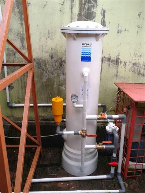 membuat filter air bersih untuk rumah tangga pemasangan filter penyaring air rumah tangga hydro