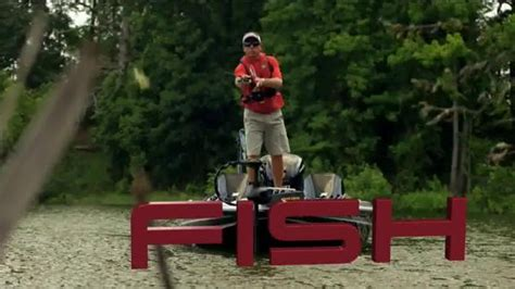 skeeter boats commercial skeeter zx225 and zx250 tv commercial eat sleep fish
