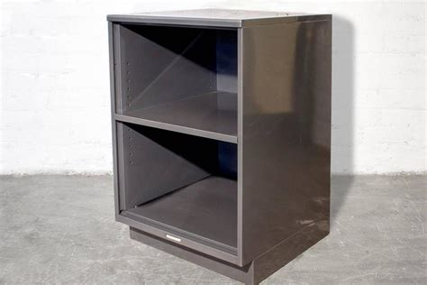 steelcase cabinets for sale 1960s steelcase office refinished for sale at 1stdibs