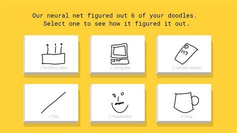 quick draw this google powered ai can identify your terrible doodles