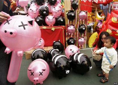Imlek Merah Sepasang Uk 16 bbcindonesia berita foto persiapan tahun baru imlek