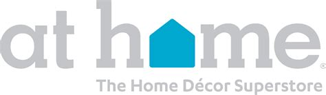 home decor logos at home the home decor superstore