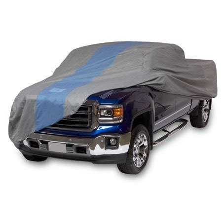 Cover Walmart by Duck Covers Defender Truck Cover Walmart