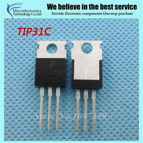 Transistor Tip31c Tip31 To 220 tip31 transistor reviews shopping tip31 transistor reviews on aliexpress alibaba