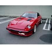 旧車�カッコイイ!日産フェアレディZ S130画像集