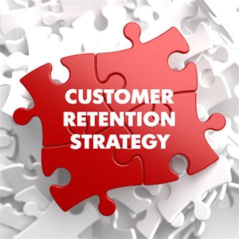 Customer Retention Description by Retention Driverlayer Search Engine