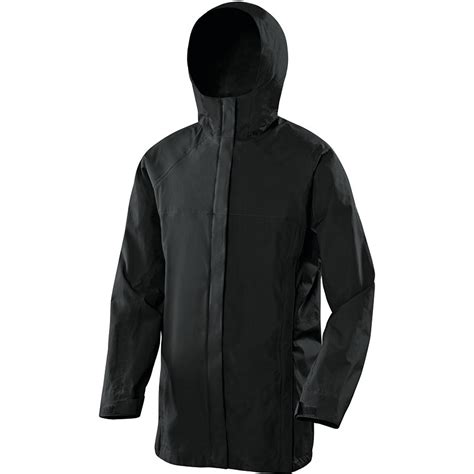 design rain jacket sierra designs dridown rain jacket reviews trailspace com