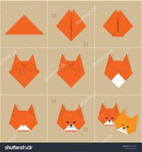 How Do You Make Paper - 1000 images about step by step origami on