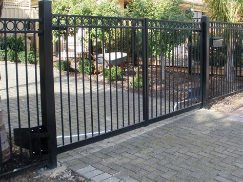 swing gate automation adelaide gate automation automatic gates