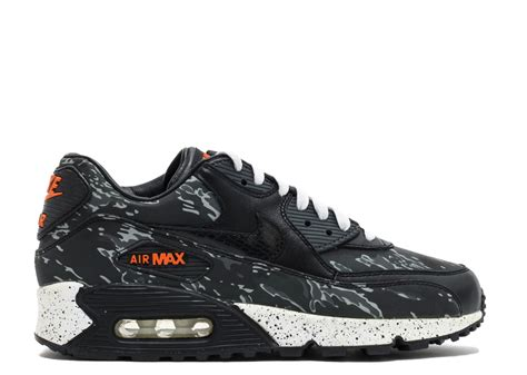 Nike Airmax 90 For 8 air max 90 premium quot atmos quot nike 333888 024 black black drk chrcl orng blz flight club