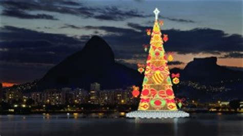 christmas trees in brazil s 2013 tree lighting daily update the times brazil news