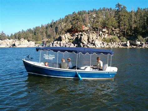 paddle boat rentals big bear lake fawn harbor big bear