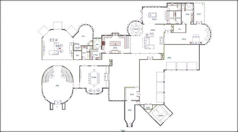 sarah winchester house floor plan cool winchester house floor plan pictures best