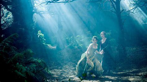 wallpaper   woods  movies    fairy tale fantasy anna kendrick movies