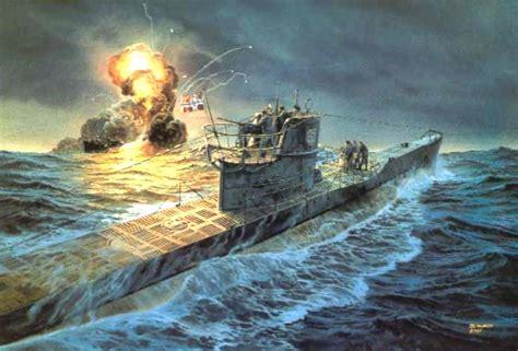 U BOATS NAZI GERMANY WORLD WARTIME SUBMARINES U BOOT ... U Boat