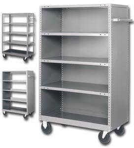 tri boro shelving partition closed sides back unit