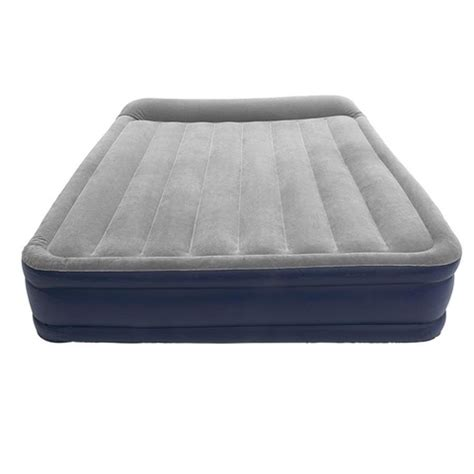 height deluxe mattress bed kmart
