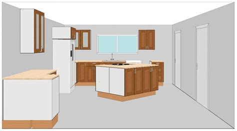 ikea kitchen cabinet design software 3d kitchen cabinet design software peenmedia