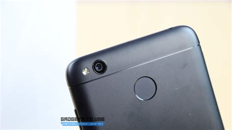 Xiomi Redmi4 xiaomi redmi 4 detailed review and sle photos