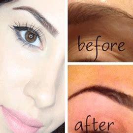 eyebrow shaping melbourne geelong eyebrow tinting archs