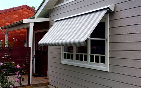 awnings canberra the blind shop pivot arm awnings for the canberra region