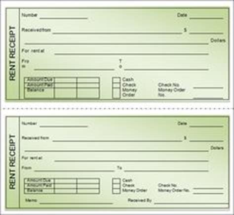 best buy receipt template free printable receipts rediform rent receipt book