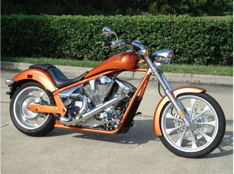 2011 honda fury vt1300cx for sale on 2040 motos