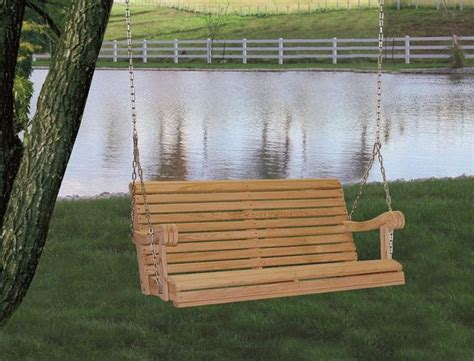 cypress porch swing lehmans cypress hanging porch swing all about me