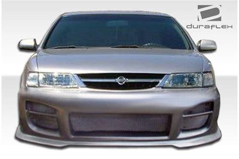 nissan maxima bumper 1998 nissan maxima kits ground effects rvinyl