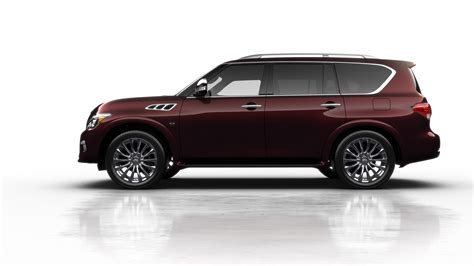 pictures of infiniti suvs 2016 infiniti qx80 suv photos infiniti canada