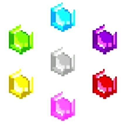 Kaos Sonic 02 chaos emeralds sonic 2 jd s likes
