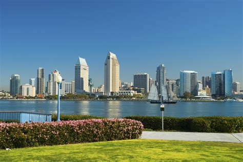 San Diego by San Diego One Of America S Best Startup Cities Rosebud