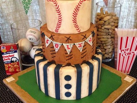Baseball Baby Shower Cake Ideas by Baseball Baby Shower Cakes Www Imgkid The Image