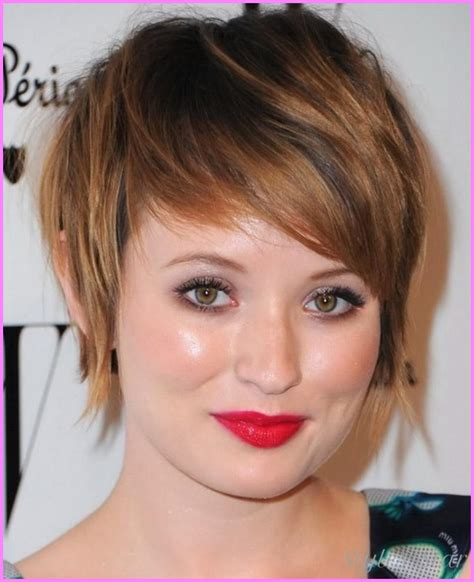 pixie haircuts for wide face long pixie haircuts for round faces stylesstar com