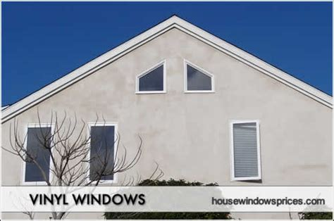 Window Installation Costs House Windows Prices