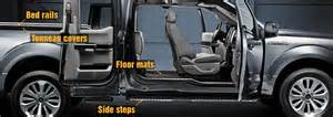 Ford Truck Accessories Truck Cab And Bed Sizes Are Important When