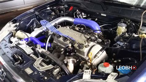 d16y7 all motor se ventar vai andar honda civic turbo d16