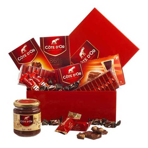 belgian chocolate gift box delivery in germany by