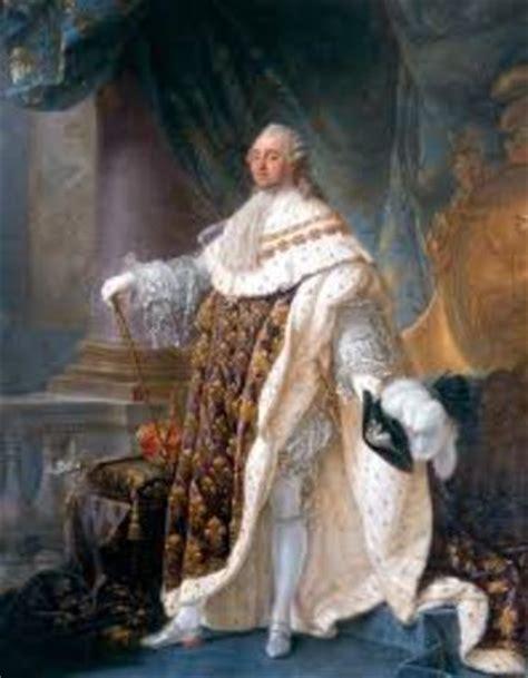 king louis xvi france french revolution timeline project timetoast timelines