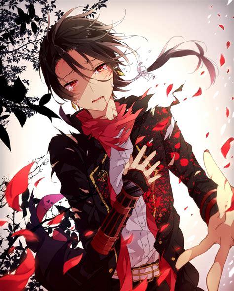 Pvc Kashuu Kiyomitsu Touken Ranbu kashuu kiyomitsu touken ranbu image 1836930 zerochan anime image board
