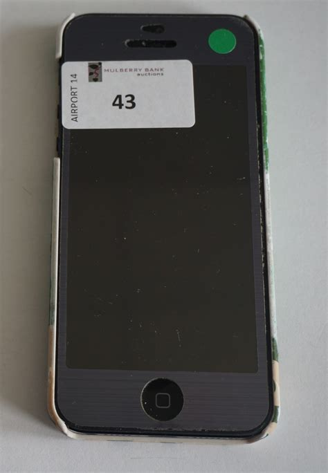 Hp Iphone Model A1429 apple iphone 5 64gb model a1429 imei 013729002952827