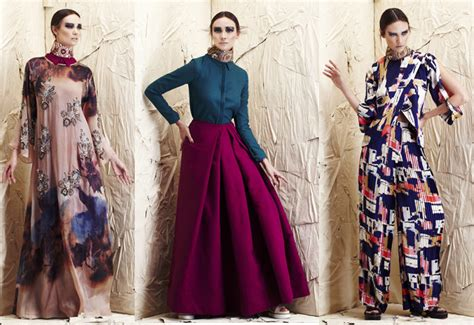 Modesty A New Trend In Womens Clothing by 8 Modest Fashion Designers Who Should Be On Your Radar