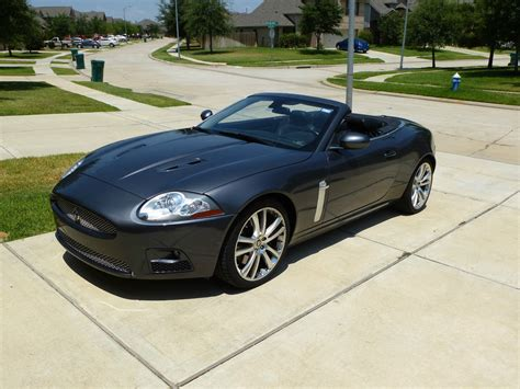 used jaguar xkr convertible for sale service manual 2007 jaguar xkr convertible for 2007
