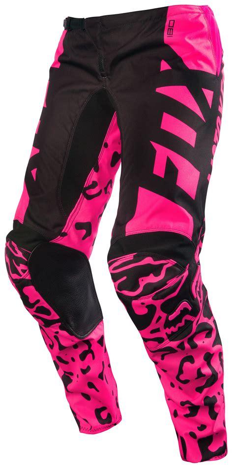 womens fox motocross pants fox racing 180 women s pants revzilla