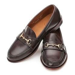 The Cowhide Company Women S Horsebit Loafers Loafers Women S