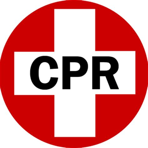 cpr clipart cpr clip icon images