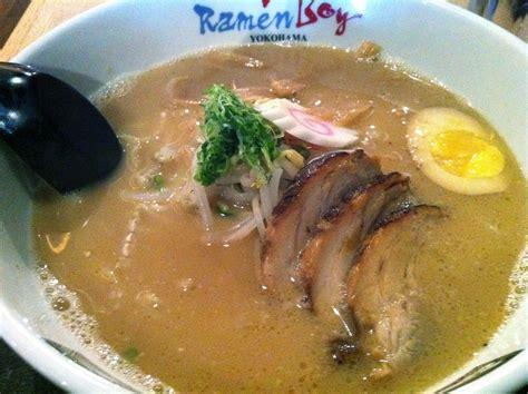 Ramen Aboy mtlair gastroland i m not a ramen boy not yet a ramen