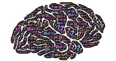 Brain Stress - childhood stress can leave changes in the brain