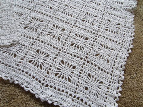 simple pattern to crochet a baby blanket crochet easy baby blanket creatys for